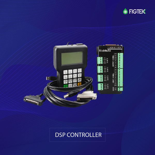 DSP controller