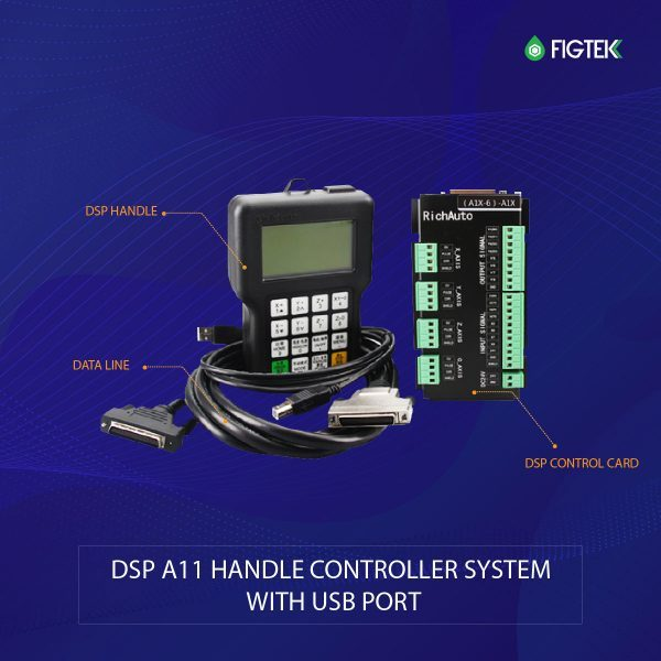 Handle Controller System