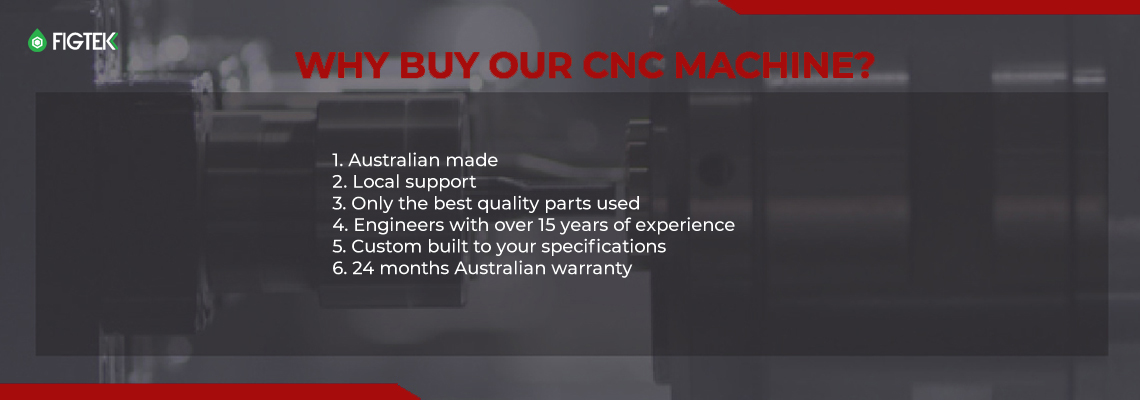 why buy cnc