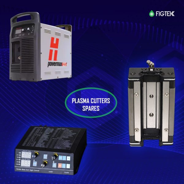 Plasma Cutters